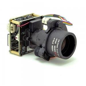Caméra module